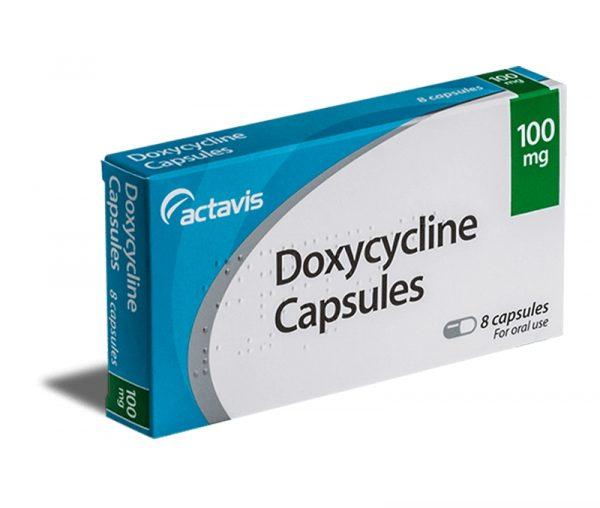 Doxycyklin